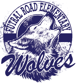 Futral Road Elementary Logo